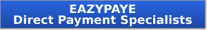 Eazypaye: Direct Payment specialists